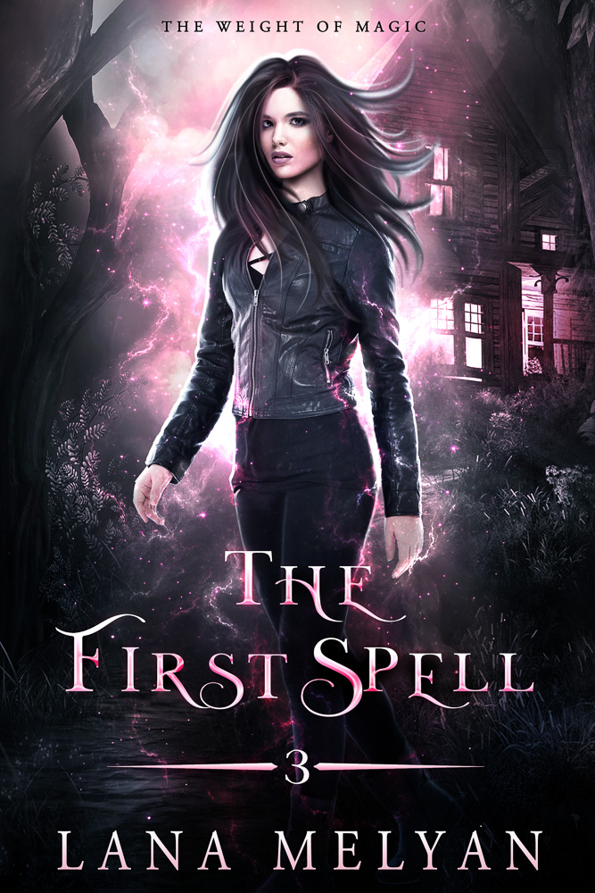 The First Spell - The Weight of Magic