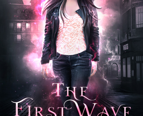 The First Wave - The Weight of Magic
