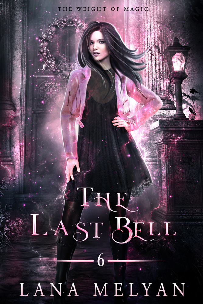 The Last Bell - The Weight of Magic