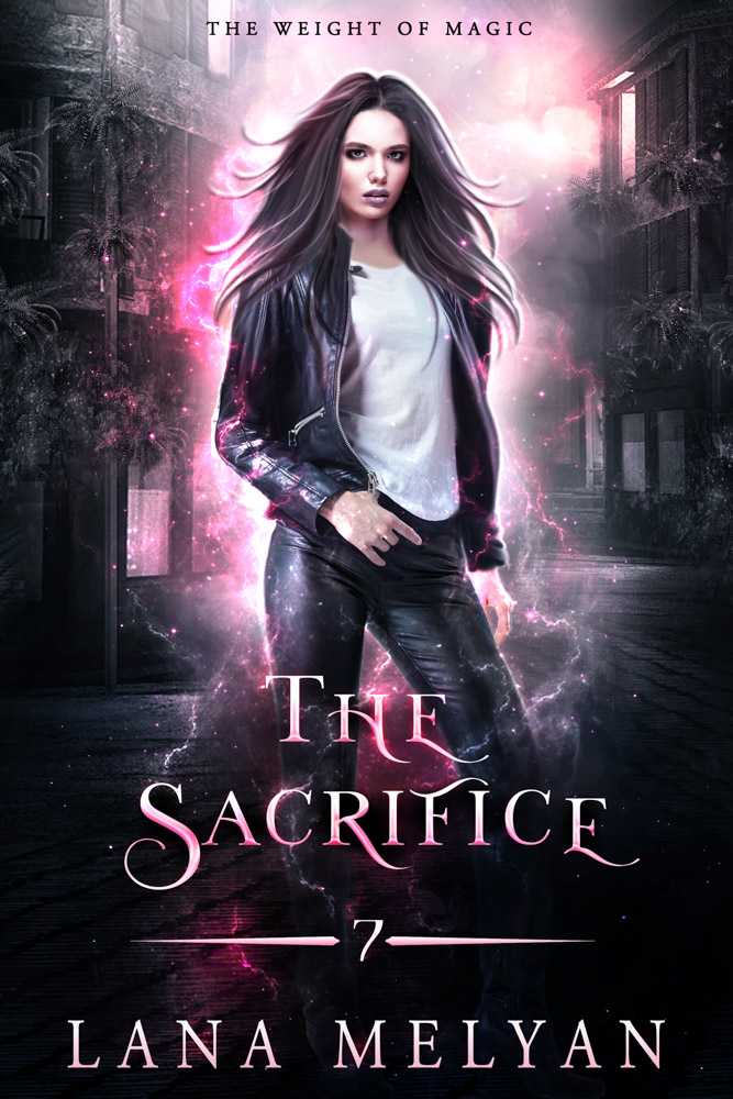 The Sacrifice - The Weight of Magic